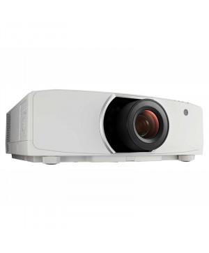 NEC PA703W z lečo NP13ZL WXGA 7000A 8000:1 LCD projektor