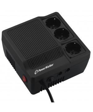 POWERWALKER AVR 1000 1000VA 600W samodejni regulator napetosti