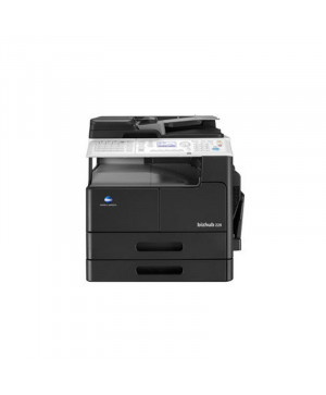 KONICA MINOLTA bizhub 226 laser črnobel A3 multifunkcijski tiskalnik