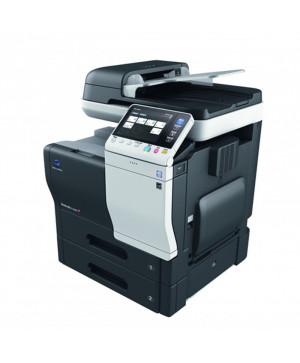 KONICA MINOLTA bizhub C3350 laser barvni A4 multifunkcijski tiskalnik