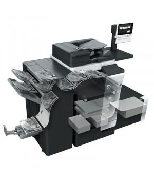 KONICA MINOLTA bizhub PRO 958 laserski črnobeli A3 multifunkcijski tiskalnik