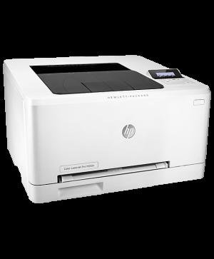 Laserski tiskalnik HP LaserJet Pro M252n (B4A21A#B19)