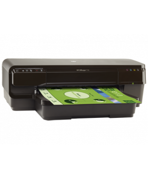 Brizgalni tiskalnik HP Officejet 7110 (CR768A#A81DU)