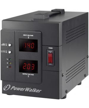 POWERWALKER AVR 2000/SIV 2000VA 1600W samodejni regulator napetosti
