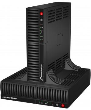 POWERWALKER VI 1000RT/LE Line-Interactive 1000VA 600W rack/stolp UPS brezprekinitveno napajanje