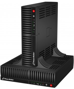 POWERWALKER VI 1500RT/LE Line-Interactive 1500VA 870W rack/stolp UPS brezprekinitveno napajanje