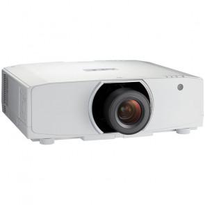 NEC PA853W z lečo NP13ZL WXGA 8500A 10000:1 LCD projektor
