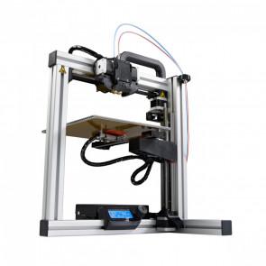 FELIX 3.1 z dvema glavama 3D tiskalnik