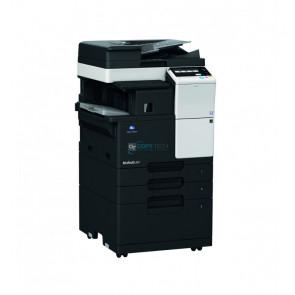 KONICA MINOLTA bizhub 287 laser črnobel A3 multifunkcijski tiskalnik