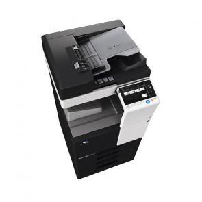 KONICA MINOLTA bizhub 367 laser črnobel A3 multifunkcijski tiskalnik