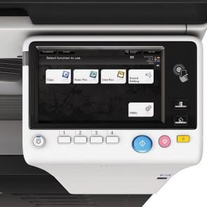 KONICA MINOLTA bizhub C227 laser barvni A3 multifunkcijski tiskalnik