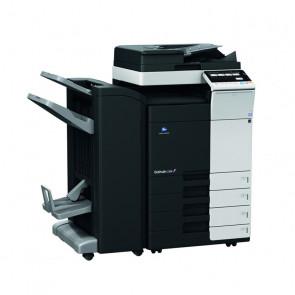 KONICA MINOLTA bizhub C308 laser barvni A3 multifunkcijski tiskalnik