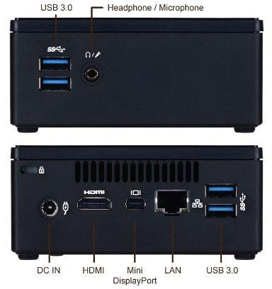Brix konektorji
