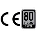 80 plus silver