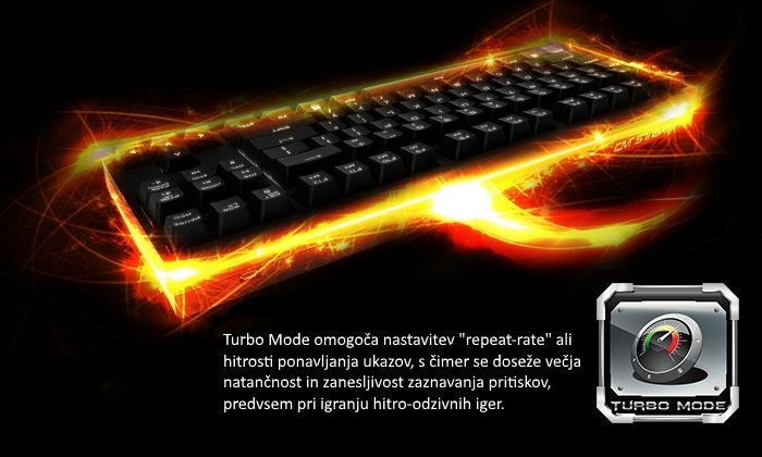 cooler   master    quickfire     rapid        repeat      rate turbo