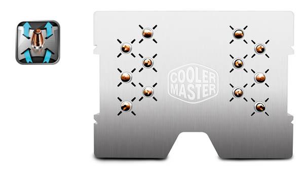 cooler master x-vent