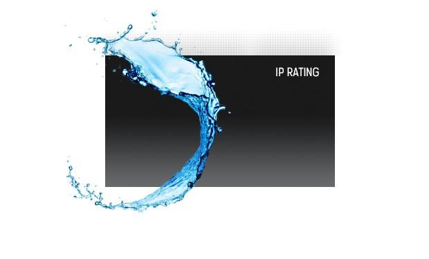 iiyama ip rating