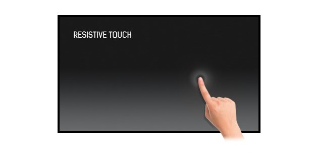 iiyama resistive