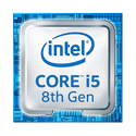 core i5 8