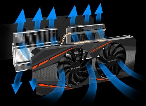 gigabyte windforce 2x