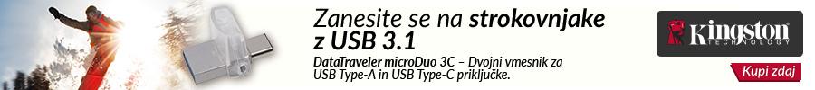 USB Duo
