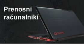 gaming laptop prenosniki