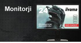 gaming monitorji